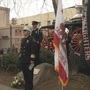 Firefighters honor fallen hero 48 years after his death