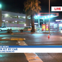 Pedestrian suffers critical injuries after being hit by a vehicle near Bonanza, Rancho