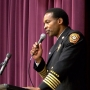 CBC honors KFD Chief Vince Beasley with Martin Luther King Spirit Award