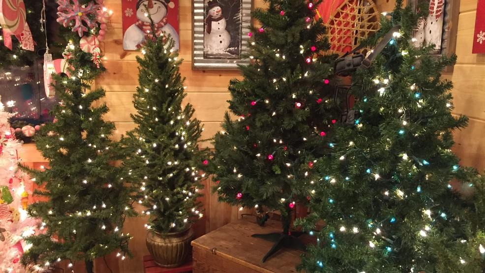 even though it is 82 days away its beginning to look a lot like christmas is kewaunee county aissen tree farm a popular holiday destination for holiday - How Many Days Away Is Christmas