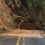 Highway 36 landslides turn Deadwood into a ghost town