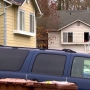 Neighbors saw no sign of violence from Tacoma shooter