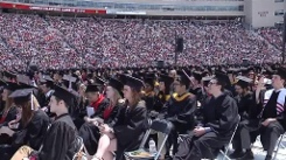 UW-Madison Alumni group to welcome new grads to network 440,000+ strong