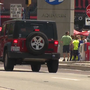 DOWNTOWN TRAFFIC | Congestion and frustration at City Hall