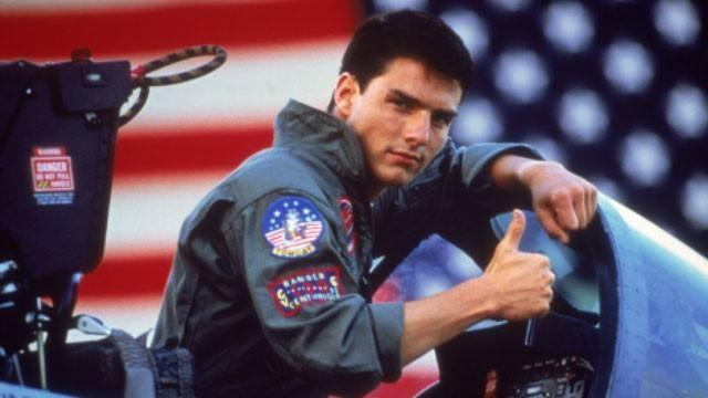 Top Gun quickly became a success and was the highest grossing film of 1986. It was number one on its first weekend with a $8,193,052 gross, and went on for a worldwide box office total of $353,816,701.