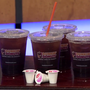 Dunkin' Donuts to donate portion of iced coffee sales to Barbara Bush Children's Hospital