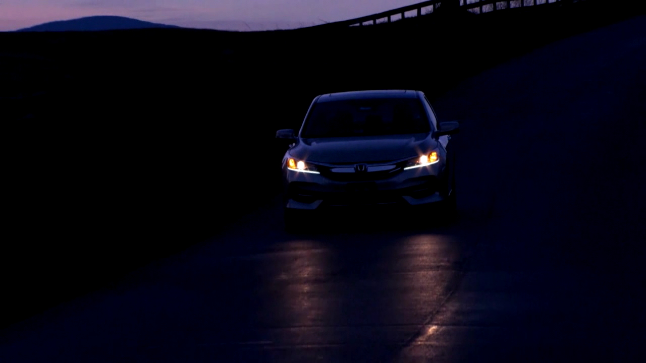 The BLF Automotive Car LED headlights, results, opinions and