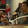 Hundreds blast Baltimore school officials at special town hall