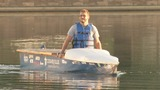 Cedarville University students gear up for Solar Splash competition