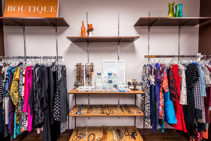 A Downtown Boutique Provides A Second Life To High Quality Wardrobes Cincinnati Refined