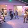 Fan malfunction damages Hamilton Co. Medic 2 building