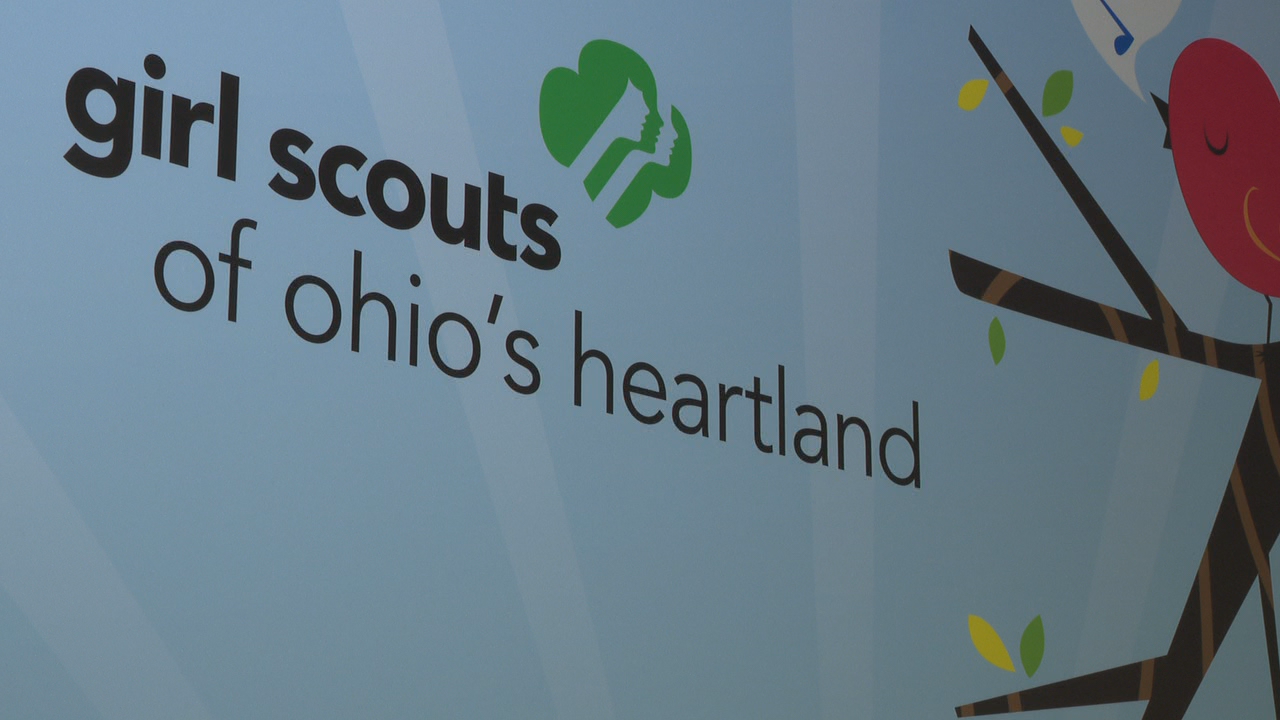 The Girl Scouts have responded harshly to the Boy Scouts decision to admit girls into their organization. (WSYX/WTTE)<p></p>