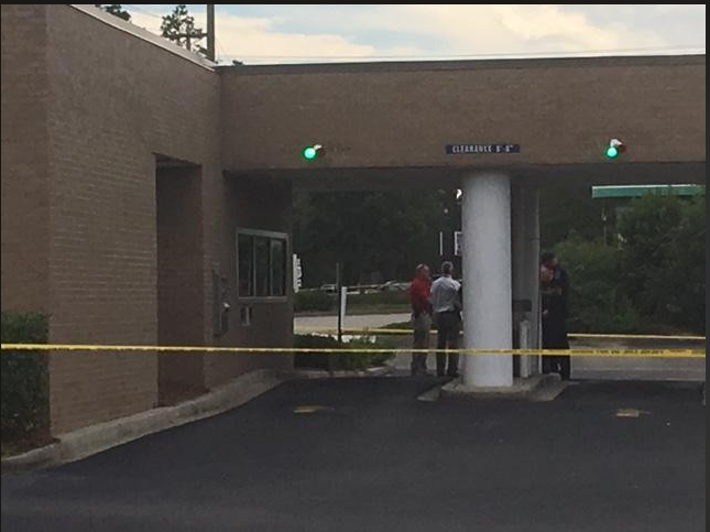 Conway police are investigating a bank robbery at CresCom Bank on 16th Avenue, according to Lt. Selena Small. (WPDE)