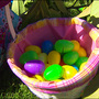 El Paso Parks and Rec organizes Easter activities, egg hunts throughout city