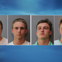 Four Howard County students charged with hate crime