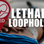 Lethal Loophole with AEDs