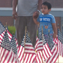 PATH OF HONOR | 9/11 victims remembered in special Parkville tribute