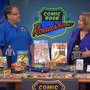 Comic Book Roadshow stops in Rochester