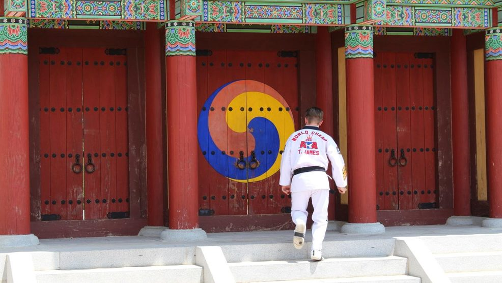 Taekwondo group moving world convention to Phoenix, planning new Little Rock replacement