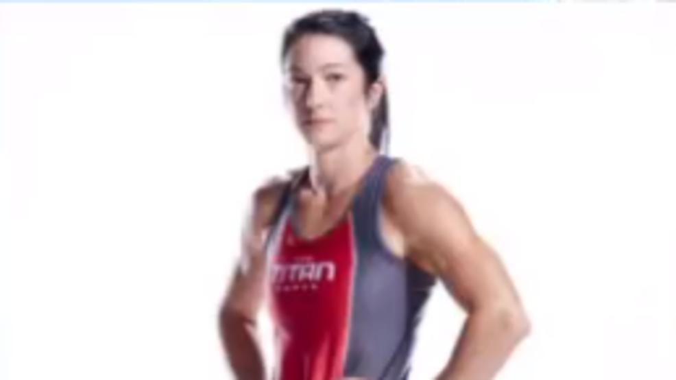 Good 4 You: Titan Tough Workout with Delaine Mathieu and