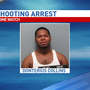 Man arrested for Springfield shooting and car chase