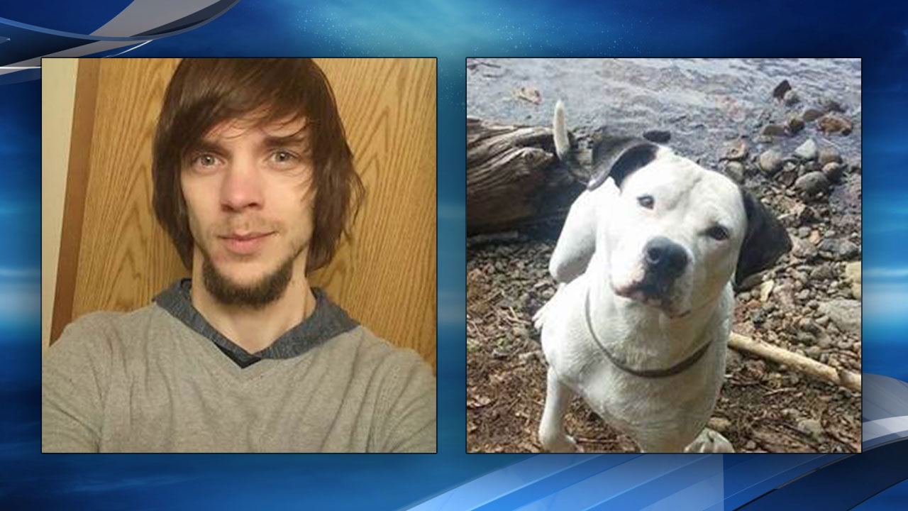 If you know anything about Daniel Oberg's whereabouts, contact Lane County Sheriff's Office at 541-682-4141.