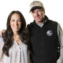 'Fixer Upper' stars Joanna and Chip Gaines talk show's end