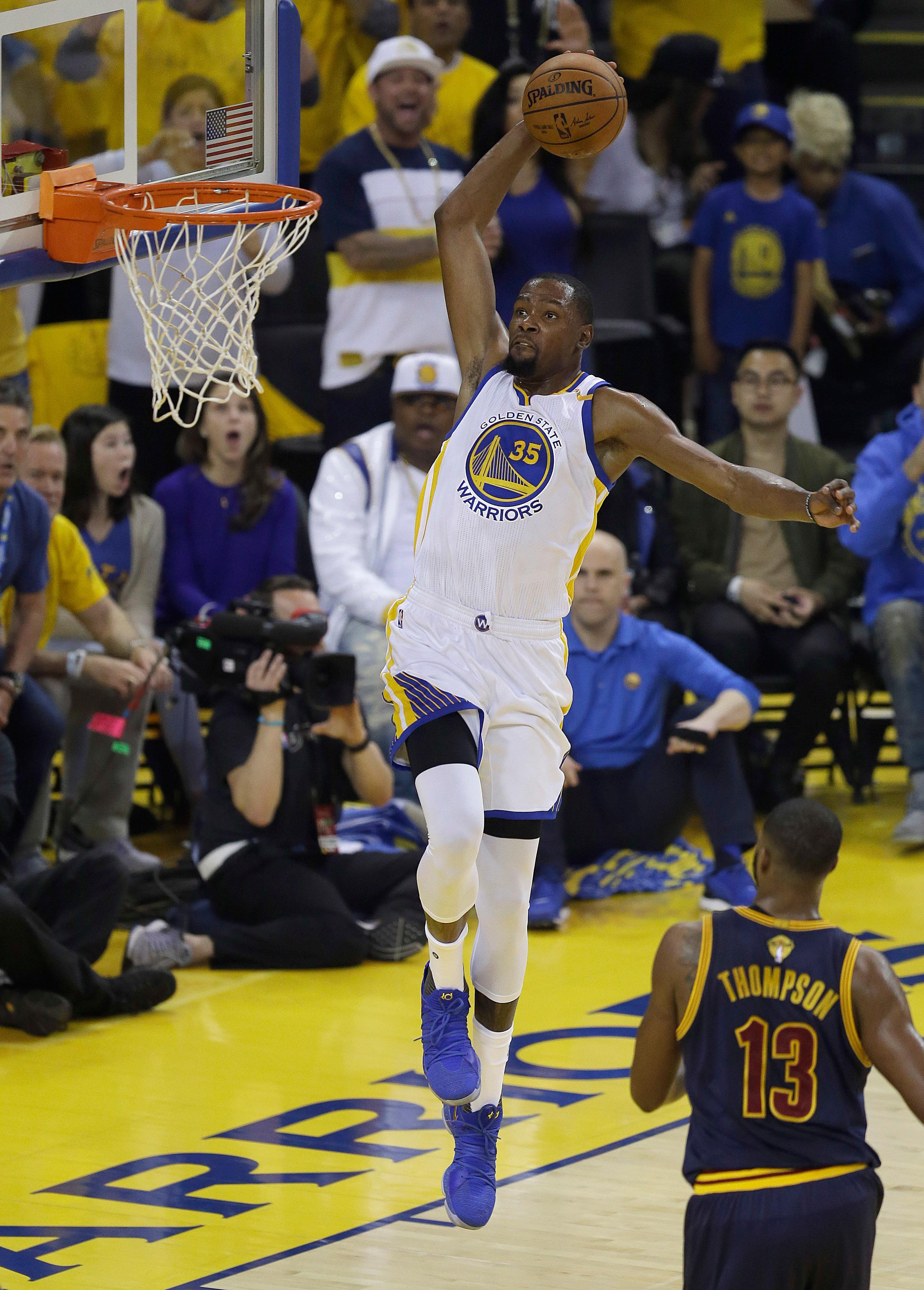 defense fails cavs in 113 91 game 1 loss in nba finals kabb