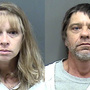Wisconsin couple plead not guilty in caged child case