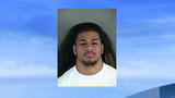 UO football player jailed, accused of removing parking boot from his vehicle