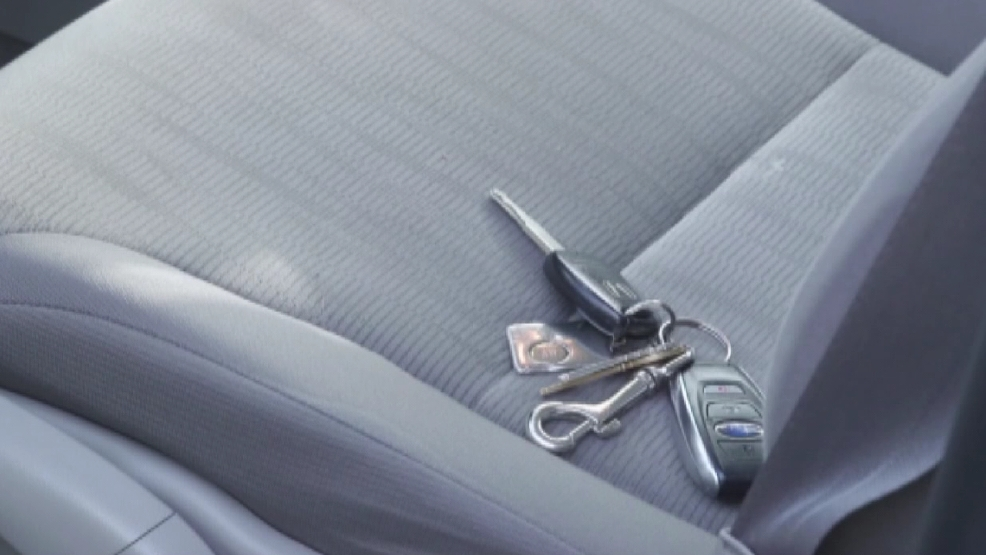 Locked My Keys In My Car >> Consumer Reports Help I Locked My Keys In My Car Katu