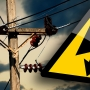 Reported outages following storms in Central Texas