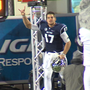 Nevada's Fajardo the presumed starter after Toronto Argonauts' QB goes down with injury