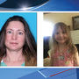 Police say missing Edmonds girl and mom have been found