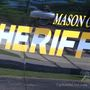 Sheriff: Man arrested for reckless driving, heroin found during jail booking