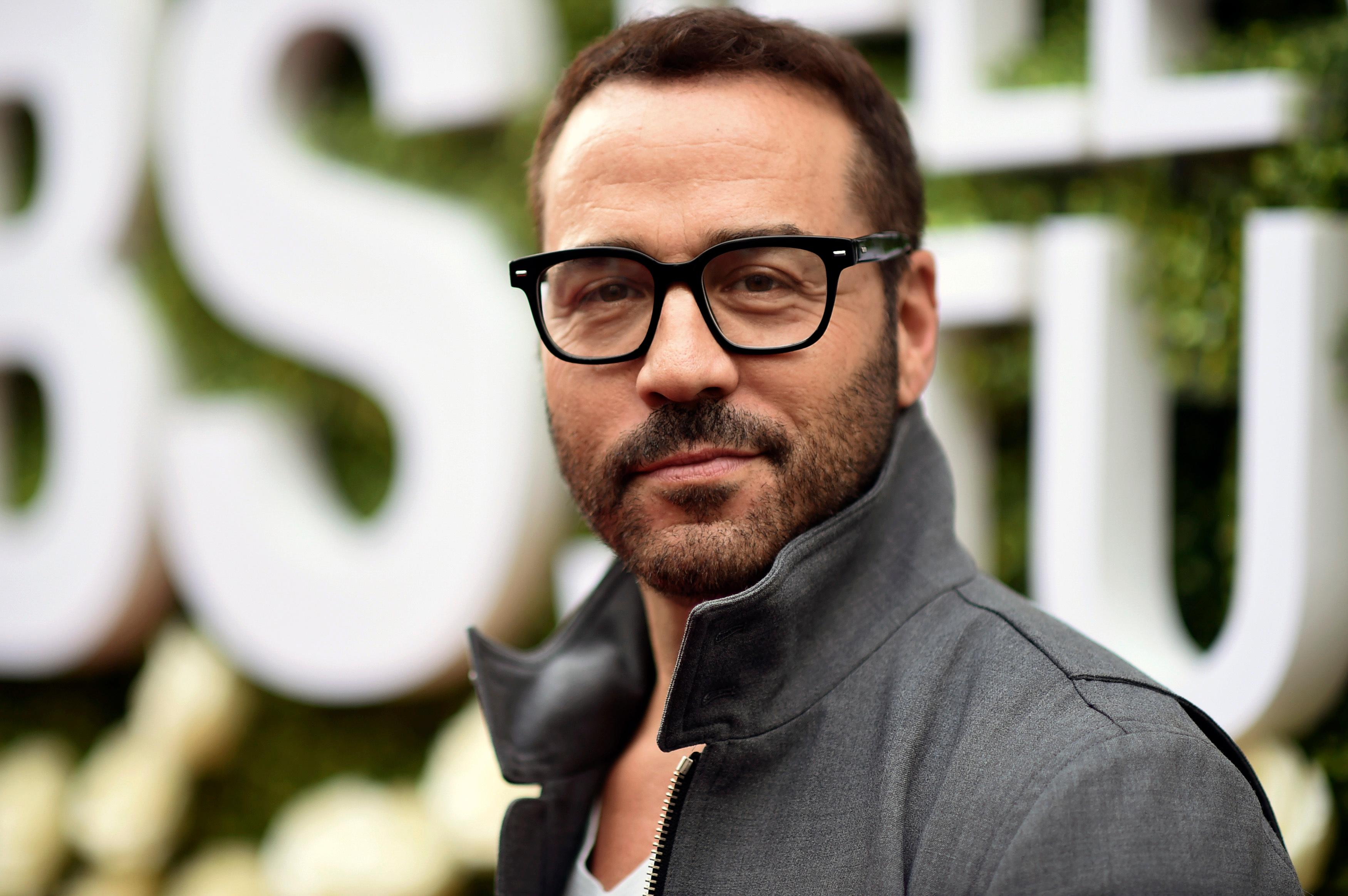 FILE - In this Aug. 1, 2017 file photo, Jeremy Piven attends the CBS Summer Soiree during the 2017 Summer TCA's in Studio City, Calif.{&amp;nbsp;} (Photo by Richard Shotwell/Invision/AP, File)<p></p>