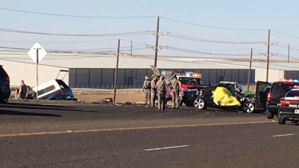 DPS officials release more information regarding fatal crash near
