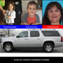 Amber Alert issued for two San Antonio toddlers