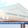 LOOK INSIDE: Chastang-Fournier K-8 School opens this week