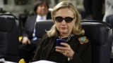 Clinton emails: GOP sues, senators press attorney general