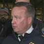 Press conference on BPD officer shooting
