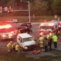 Bellefonte municipal worker injured in head-on crash