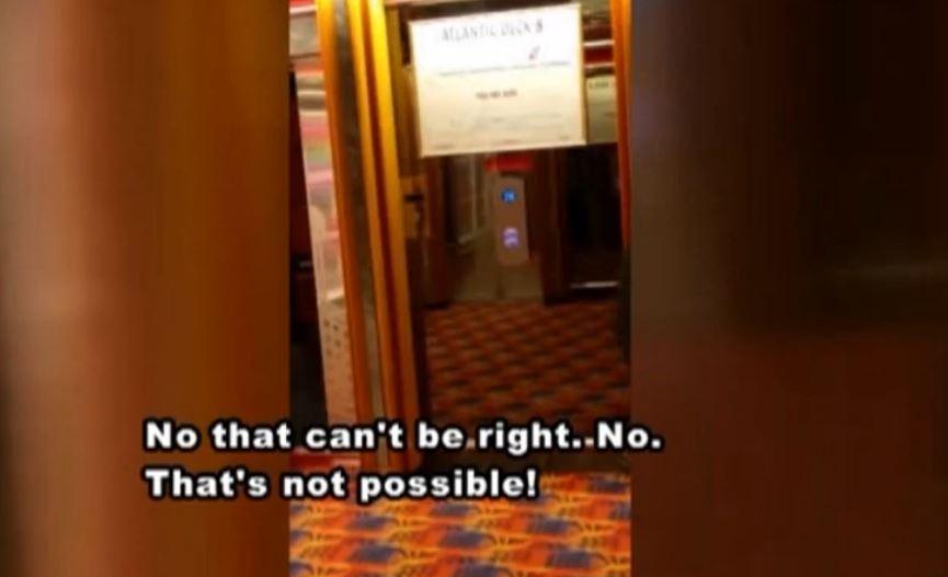 Couple Witnesses Horrific Carnival Cruise Ship Death Scene KUTV - Recent cruise ship deaths