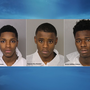 Four teens charged in violent attack & carjacking of 69-year-old Overlea victim