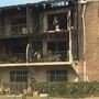 Some Beaumont residents barely escape apartment fire