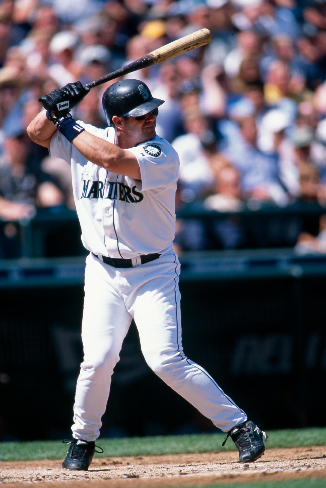 Edgar Martinez Misses Baseball Hall Of Fame Again Kval