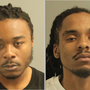 2 charged in armed robbery at Westfield Annapolis mall