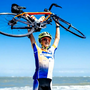 SCOTTY'S RIDE: Hanahan teen bikes across country to help people get clean drinking water