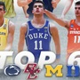 Joe Girard III reveals top six schools in contention, lists Syracuse Orange among others
