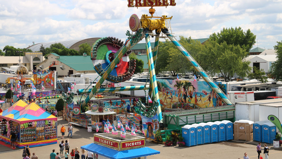 Vendors thrilled about prospect of five more days at New York State Fair
